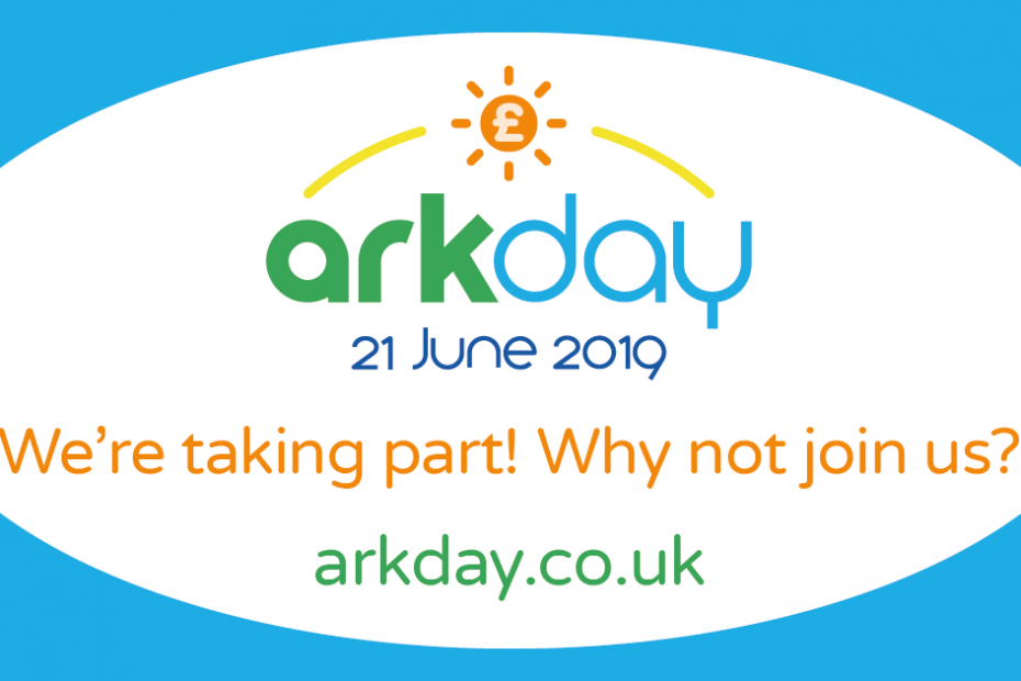Arkday we wide