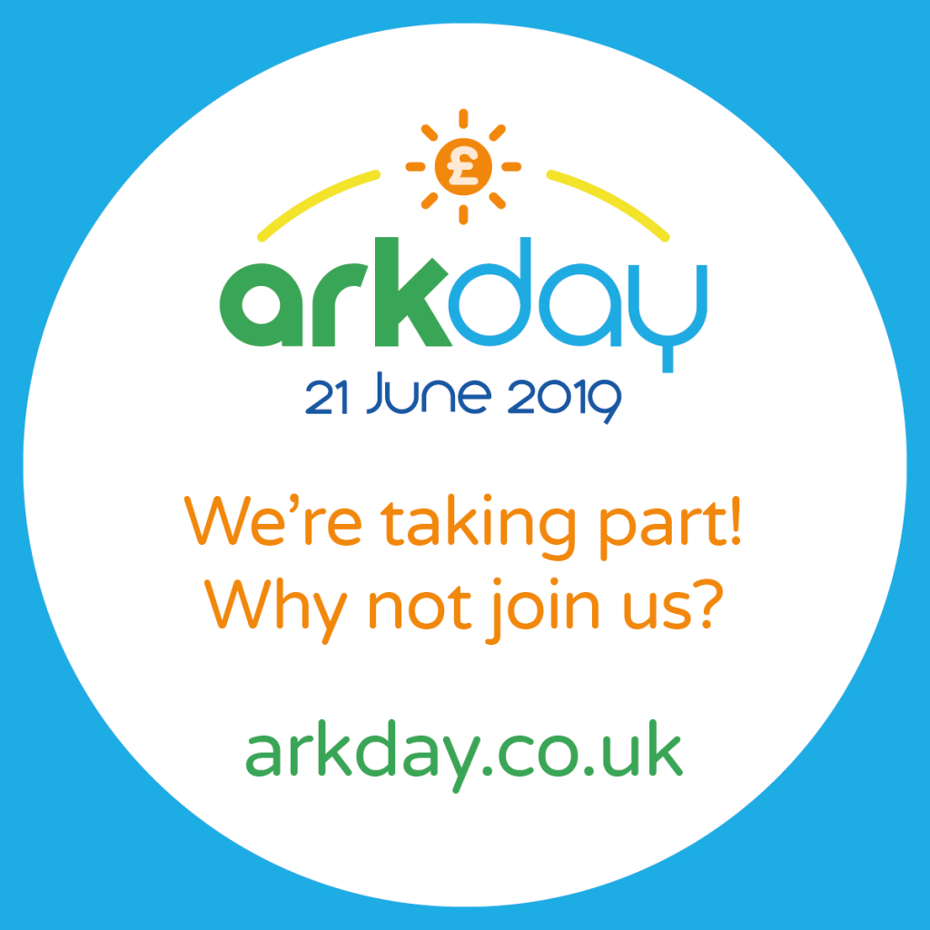 Arkday we Square
