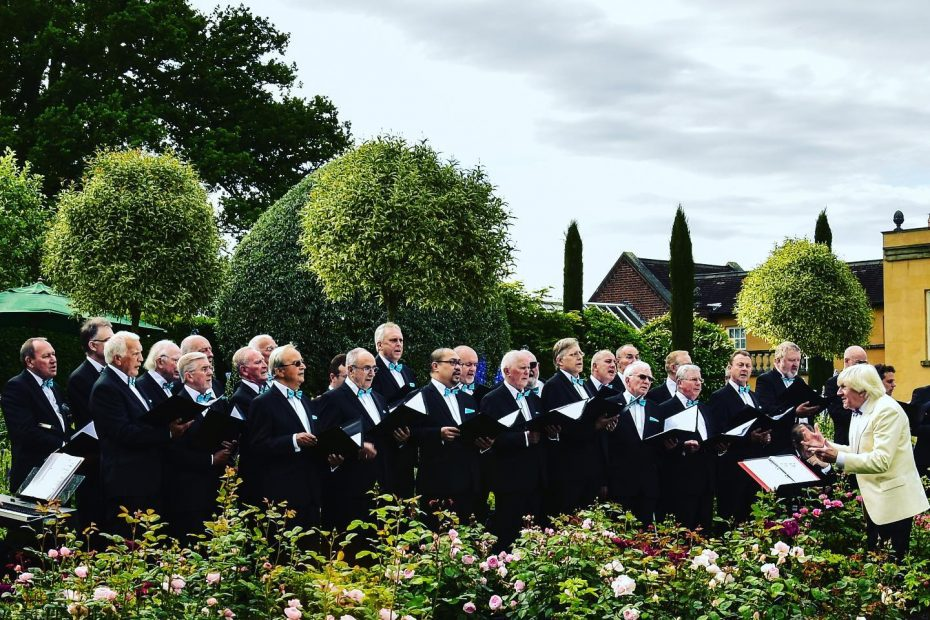 Basingstoke Hospital Male Voice Choir